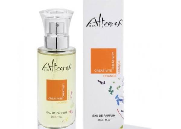 10% Discount on June's Color: Orange Eau de Parfum
