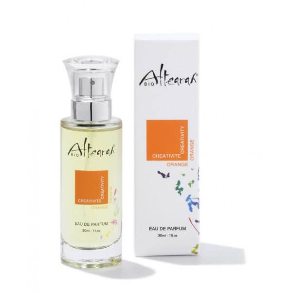 10% Discount on June's Color: Orange Eau de Parfum