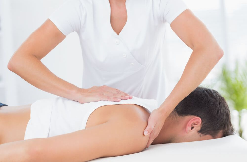 The Many Medical Benefits of Massages