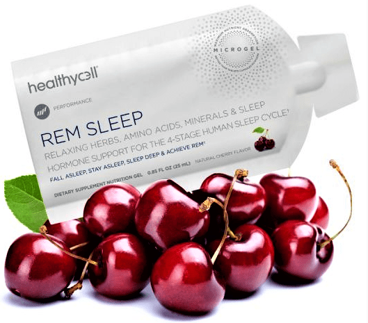Are You Getting REM Sleep? 1