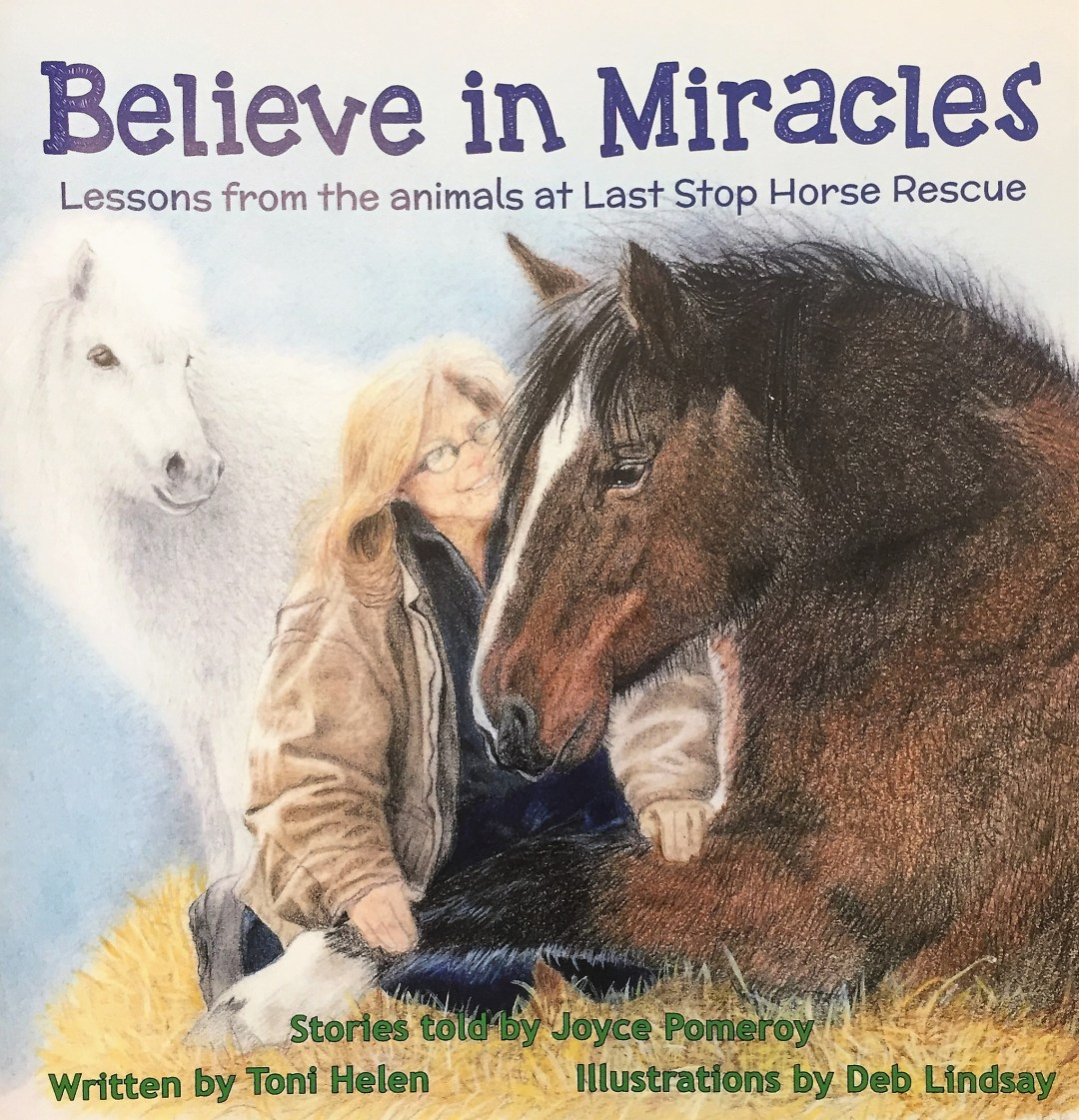 Believe In Miracles Book