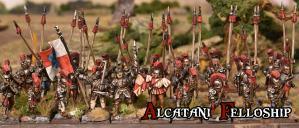 Portada-Compañia-Alcatani-Fellowship-Mercenarios-Dogs-War-Warhammer-Fantasy-Pikerman-Piqueros-02