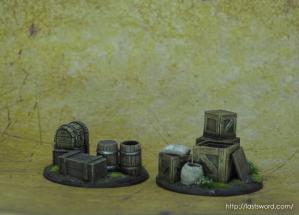 Warcamp-Campamento-Crates-Baggage-Imperio-Empire-Warhammer-Escenografia-Scenery-02