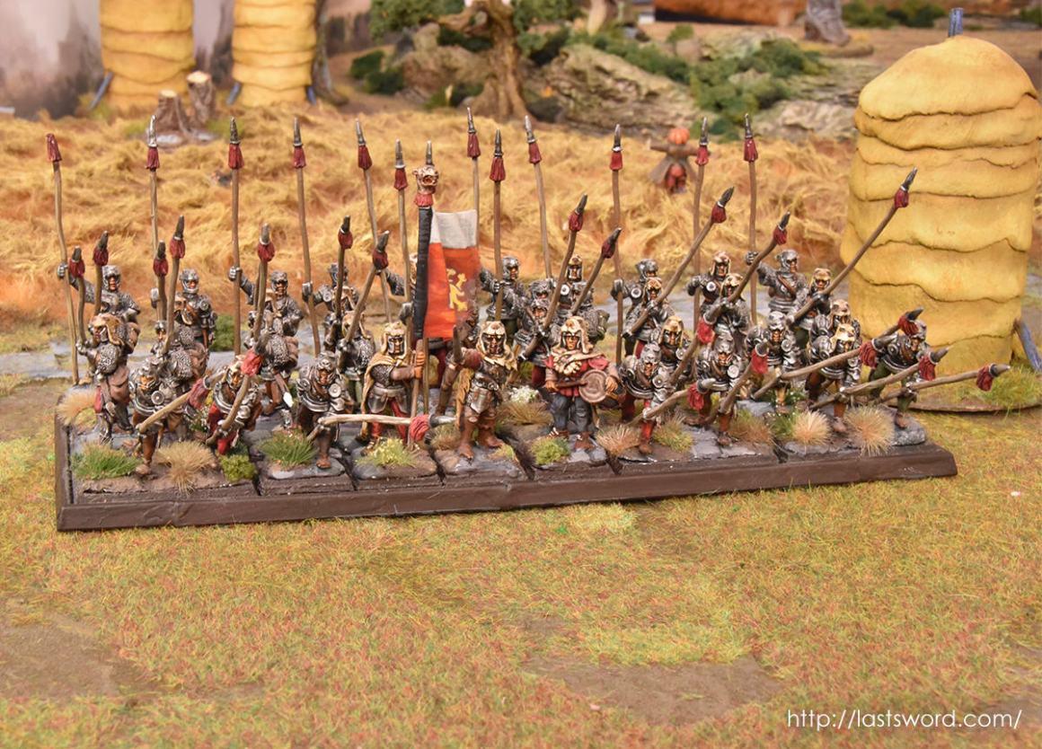 Compañia-Leopardo-Company-Leopard-Mercenarios-Dogs-War-Warhammer-Fantasy-Pikerman-Piqueros-03