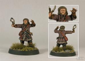 Thorin-compañía-company-escudo-roble-oakenshield-Hobbit-Ori