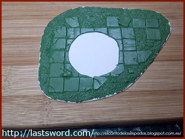 Peana-Base-Green-Warhammer-Piedra