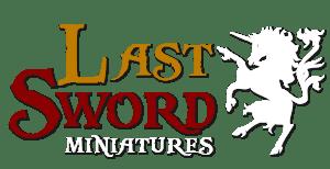 logo Last Sword miniatures