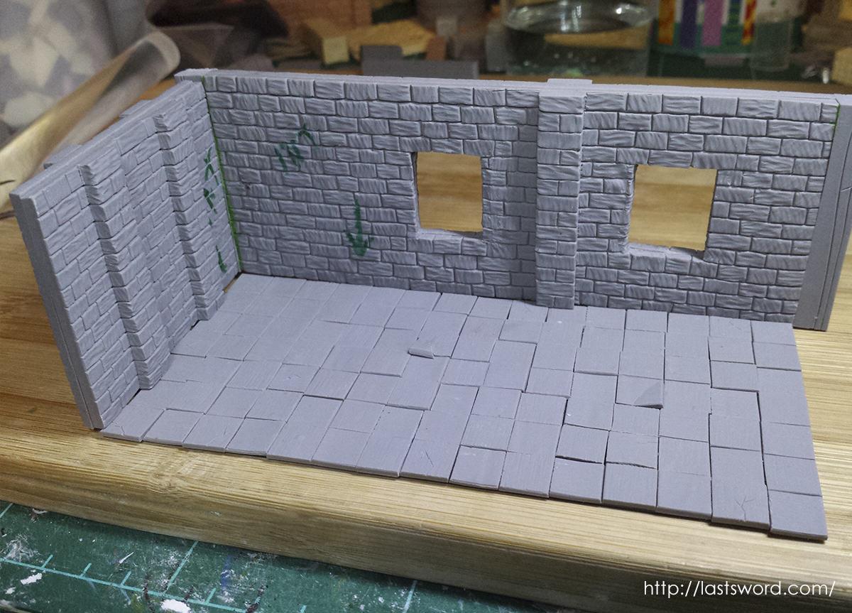 Casa-Ruina-House-ruined-Mordheim-Warhammer-Building-Edificio-14