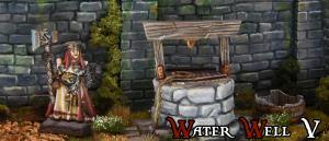 Portada-Pozo-Warhammer-Water-Well-Fantasy-Scenery-Mordheim-1650-Modelling-How-Scultp-02