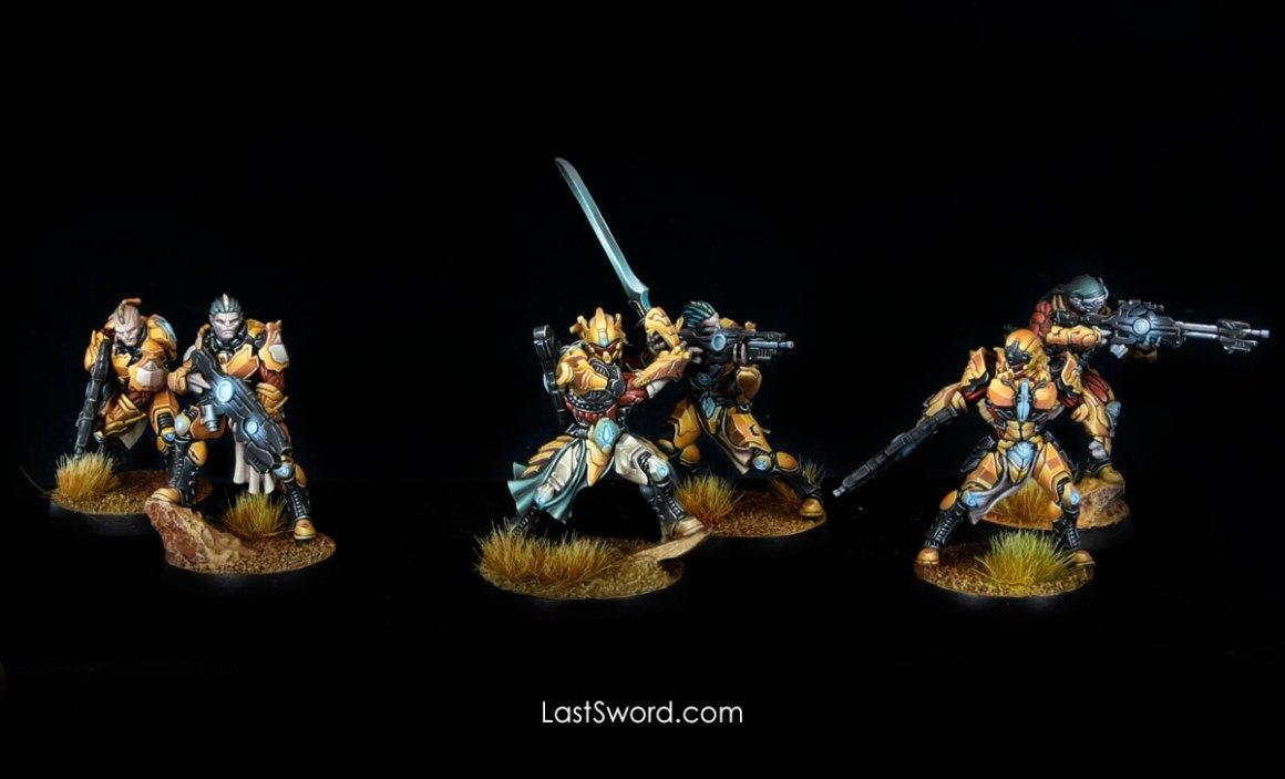 Hispania-wargames-2017-last-saga-Guardians-of-Tanaor
