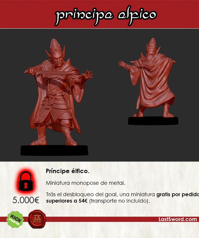 Kickstarter-Elven-Miniatures-Prince-1-spanish