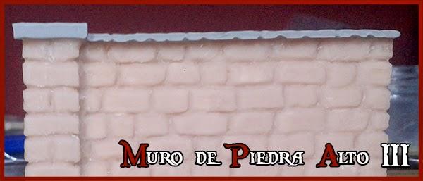 SuperSculpey-P-Columna-Pillar-Piedra-Muro-alto-Wall-High-Stone-Wargames-Warhammer-Escenografia-Scenery-Bolt-FOW