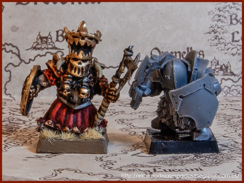 Review-Enanos-caos-The-Dwarves-Fire-Canyon-Rusian-alternative-Dwarf-forgewold-vs