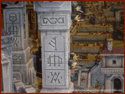 Enanos-Varr-Dwarf-Warhammer-Scenery-Varak-Fortaleza-5