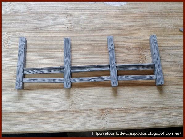 Super-Sculpey-Firm-Clay-Establo-Stable-Stall-Escenografía-1650-Warhammer-Mordheim-Scenery-04