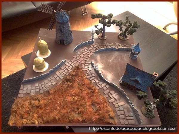 Tabletop-World-Concurso-Caminos-Muros-Piedra-tutorial-tablero-modular-warhammer-campo-trigo-Scenery- 06