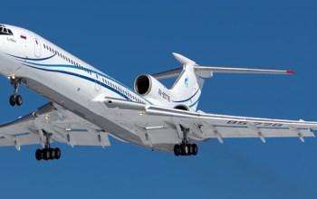 Упал самолет ТУ-154 Минобороны. Крушение самолета над Чёрным Морем