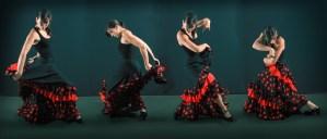испанская танцовщица, фламенко танец, история испании, испания, история испанского танца