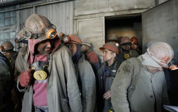 Обострение конфликта на Донбассе. Подробности