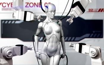 10 крутых Sci-Fi короткометражек