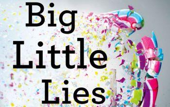 Большая маленькая ложь — мини-сериал 2017 года