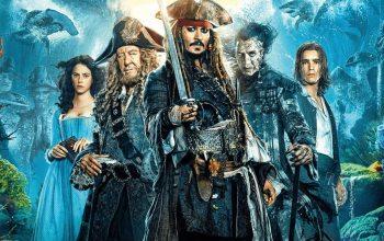 О мертвецах и сказках. Рецензия на пятую часть «Пиратов Карибского моря»