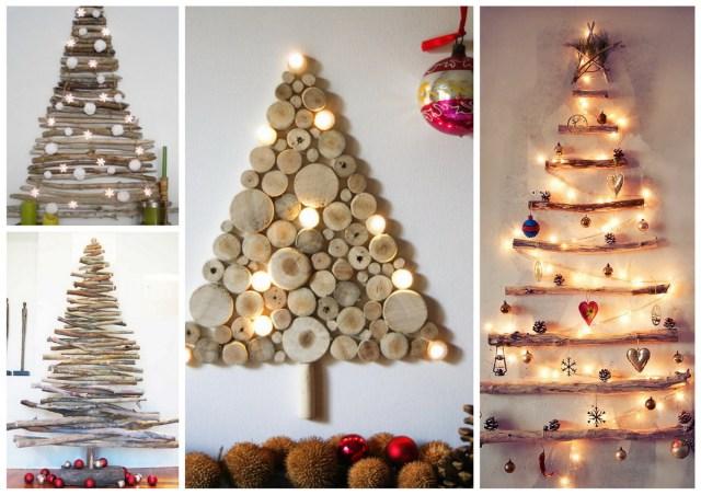 Новогодняя елка своими руками, елка на Новый год своими руками, как сделать новогоднюю ель 2018, новогодняя ель сделать самому, Новогодняя ель из палочек