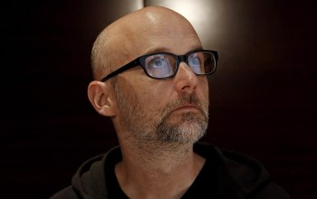 Moby — Everything Was Beautiful and Nothing Hurt