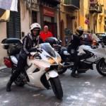 Мотопутешествие по Европе 2018. Восьмая серия — Палермо