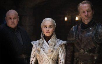 Смотреть Игра престолов 8 сезон 2 серия