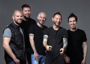 группа звери новый альбом