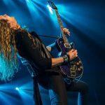 Whitesnake  в мае 2019 выпустили новый альбом