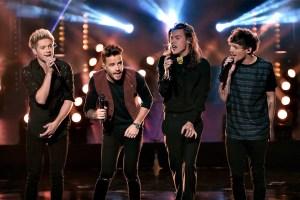 Группа One Direction слушать онлайн, Группа One Direction скачать торренты, Группа One Direction слушать бесплатно