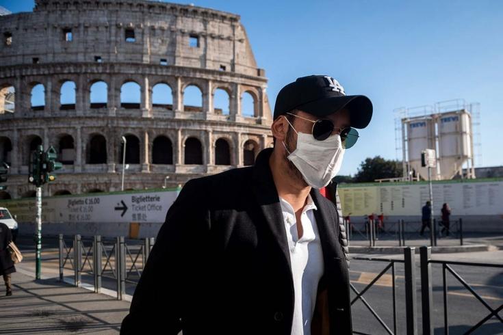 Коронавирус в Италии, карантин в Италии, где Коронавирус в Италии, Коронавирус в Италии области, Коронавирус Италия города