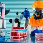 Ученым удалось убить коронавирус.