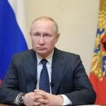 Новое обращение Путина по поводу коронавируса. Кратко
