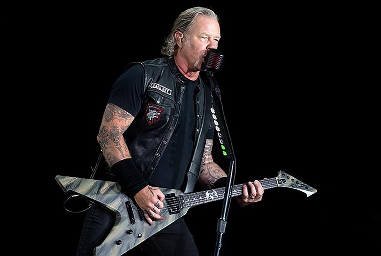 Metallica - Blackened 2020 слушать онлайн, Metallica - Blackened 2020 скачать бесплатно, Metallica - Blackened 2020 скачать торренты6 Metallica - Blackened 2020 слушать бесплатно