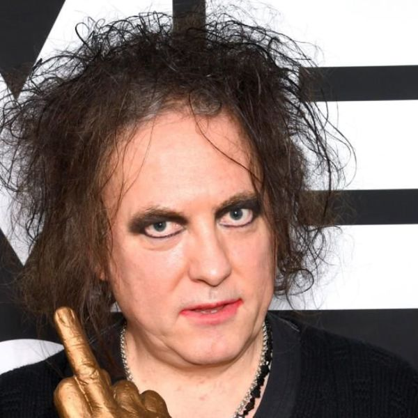 "Новый альбом ""The Cure"""