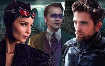 Новые фильмы и игры DC Comics. Даты выхода и трейлеры