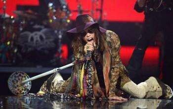 Концерт группы Aerosmith в Москве перенесли из-за коронавируса