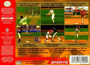 The game offers a satisfying plethora of modes and features for any kind of baseball fan.
