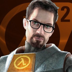Not to mention, Freeman gave geekery an even cooler name.