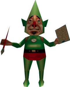 Tingle_(Majora's_Mask)
