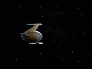 balance of terror ship