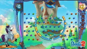 Hey PopCap, I want my PC Port for Peggle 2!