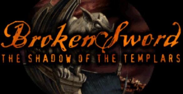 Last Token Gaming Hall of Fame Review - Broken Sword: Shadow