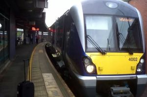 Untitled - Translink timetable 'doesn't cater for late-night revellers' - Belfast Newsletter