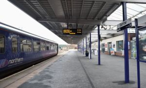 mainMediaSize0x425 typeimage publishtrue  image - Police to patrol last trains home to Barrow in a bid to crackdown on lager louts