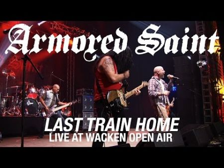 26274 image optimized 58af275b0d9d6 - Armored Saint launches 'Last Train Home (Live)' video online