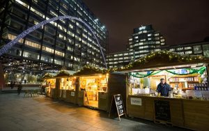 Winter Forest 1 960x600 - Christmas 2017: Five festive markets to visit in London